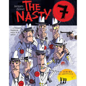 Game The Nasty 7