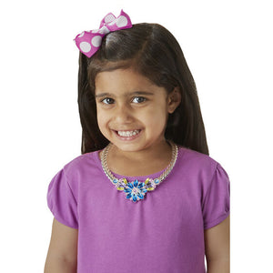 Melissa & Doug Role Play Necklace