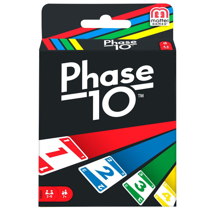 Game Phase 10