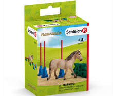 Load image into Gallery viewer, Schleich Pony Slalom 42483