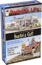 Load image into Gallery viewer, Game Redneck Life Expansion: Bustin' A Gut!