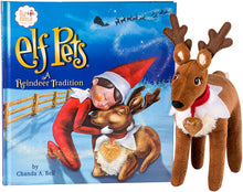 Load image into Gallery viewer, Elf Pets®: Reindeer