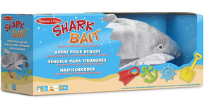 Game Shark Bait