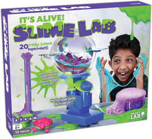 Load image into Gallery viewer, Smart Lab It's Alive Slime Lab