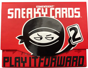 Game Sneaky Cards 2