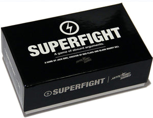 Game Superfight Core Deck