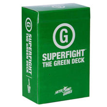 Load image into Gallery viewer, Game Superfight Expansion Packs