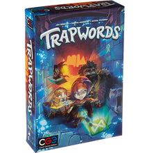 Load image into Gallery viewer, Game Trapwords