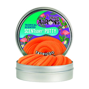 Thinking Putty Scented Tropicgo