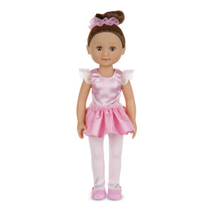 Melissa & Doug Mine to Love Ballerina Victoria