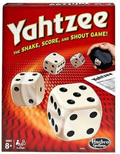 Load image into Gallery viewer, Game Yahtzee