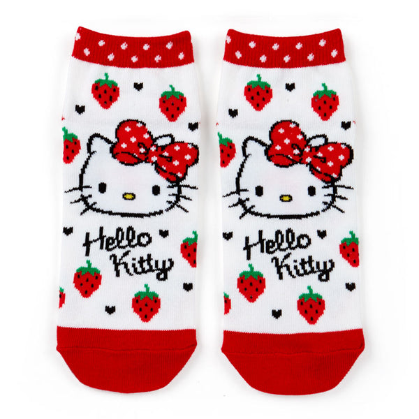 Sanrio - Medias Hello Kitty Strawberry