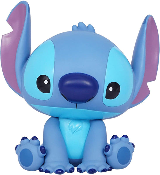 Disney - Alcancía de Stitch Sitting