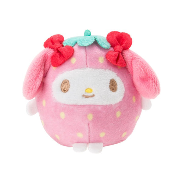 Sanrio - Peluche My Melody Mini Strawberry-Sanrio-Monono-Peru