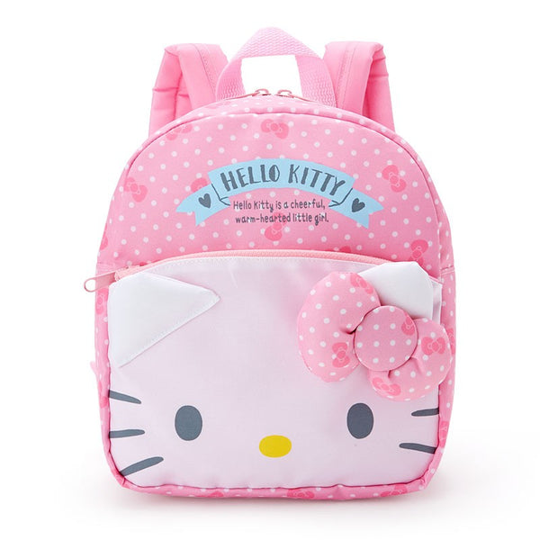 Sanrio - Mini Mochila Hello Kitty-Sanrio-Monono-Peru