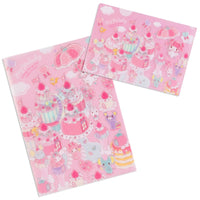 Sanrio - Folders My Melody Strawberry-Sanrio-Monono-Peru
