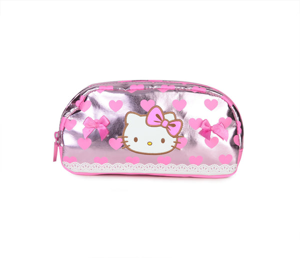Sanrio - Cartuchera Pencil Pouch Unicornio Hello Kitty