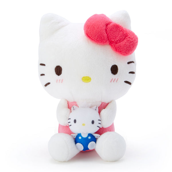 Sanrio - Peluche Hello Kitty Doll