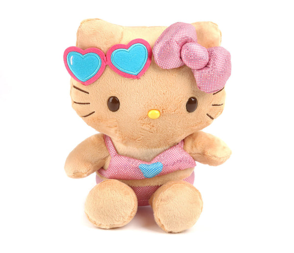 Sanrio - Peluche Hello Kitty Beach