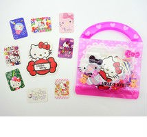 Sanrio - Set de Stickers Hello Kitty Teddy Bear - Monono Perú