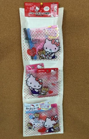 Sanrio - Organizador Wall Pockets Hello Kitty-Sanrio-Monono-Peru