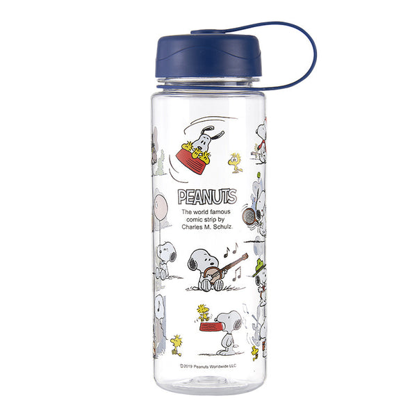 Peanuts - Tomatodo Snoopy Activities 500ml