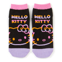Sanrio - Medias Hello Kitty Black Fashion-Sanrio-Monono-Peru