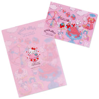 Sanrio - Folders Hello Kitty Strawberry - Monono Perú
