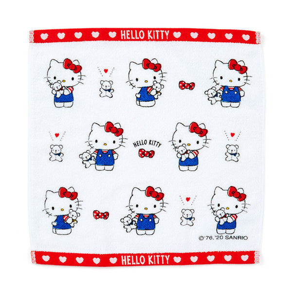 Sanrio - Toalla de Manos Hello Kitty Bear