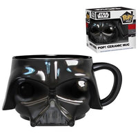 Star Wars - Taza Mug Funko Pop Darth Vader-Star Wars-Monono-Peru