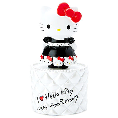 Sanrio - Mini Joyero Hello Kitty 45th Anniversary