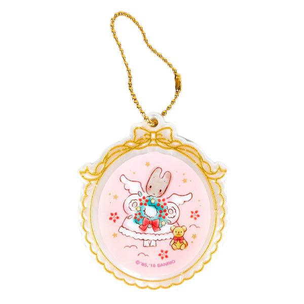 Sanrio - Llavero Charm Marron Cream