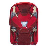 Marvel - Mochila Escolar de Iron Man-Marvel-Monono-Peru