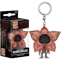 Stranger Things - Llavero Funko Pop de Demogorgon-Stranger Things-Monono-Peru