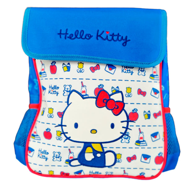 Sanrio - Mochila Hello Kitty Icon Petit - 28cm