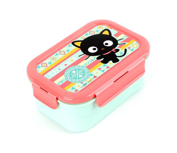 Sanrio - Taper Contenedor Color Chococat