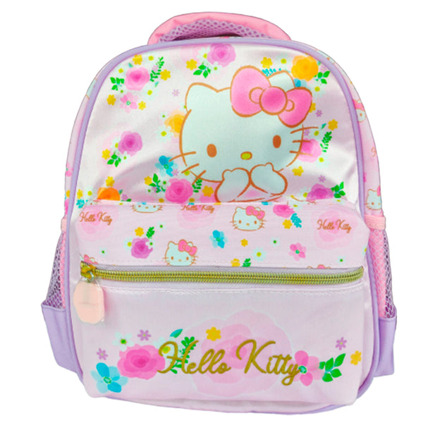 Sanrio - Mochila Hello Kitty Flower Petit