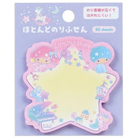 Sanrio - Post It Little Twin Stars Cloud-Sanrio-Monono-Peru