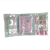 Sanrio - Set de Papel Carta de My Melody con Broche