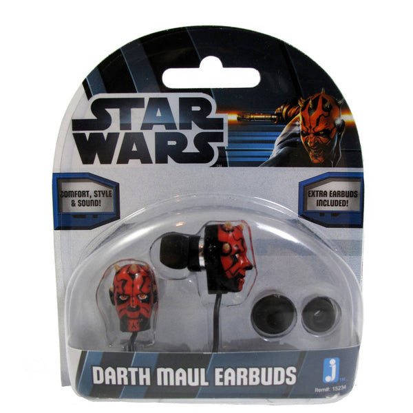 Star Wars - Audífonos Darth Maul-Star Wars-Monono-Peru