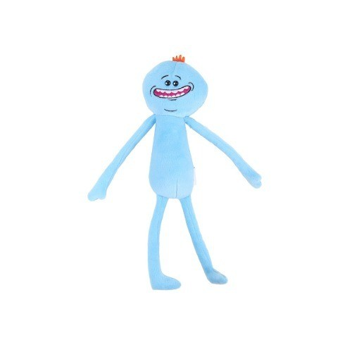 Rick and Morty - Peluche de Mr. Meeseeks-Rick and Morty-Monono-Peru