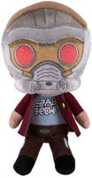 MARVEL - PELUCHE STAR LORD GUARDIANES DE LA GALAXIA-MARVEL-Monono-Peru