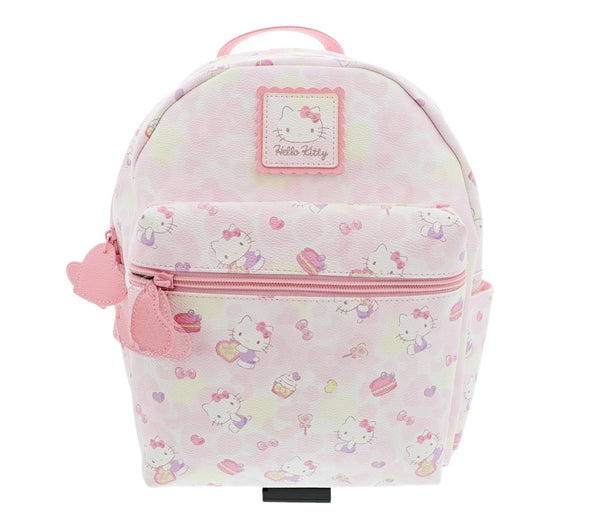 Sanrio - Mochila Hello Kitty Pastel