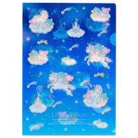 Sanrio - Duo de Folders Star Little Twin Stars-Sanrio-Monono-Peru
