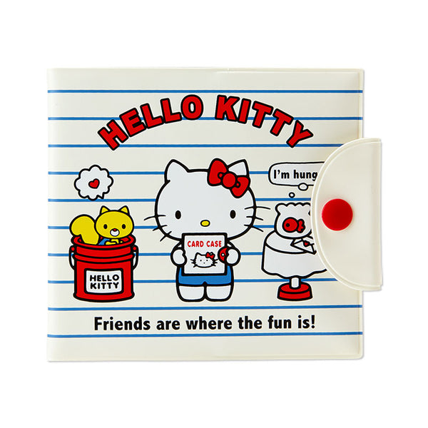 Sanrio - Tarjetero Hello Kitty