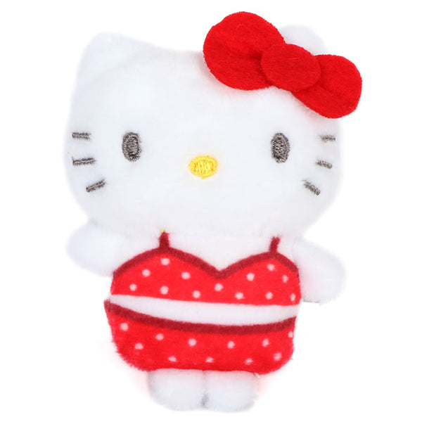 Sanrio - Mini Peluche Hello Kitty Summer