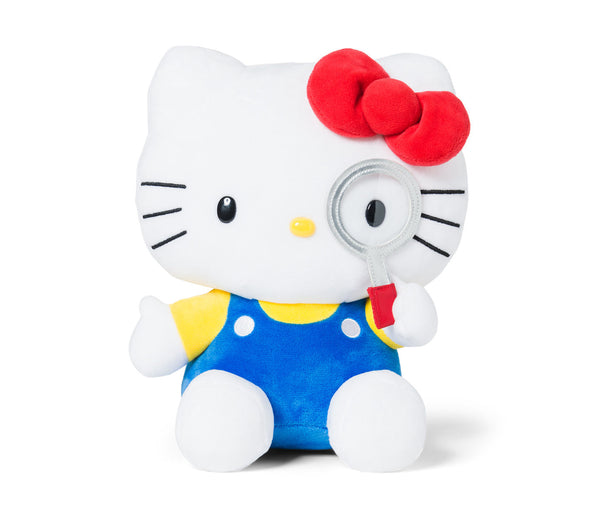 Sanrio - Peluche Hello Kitty Treasure