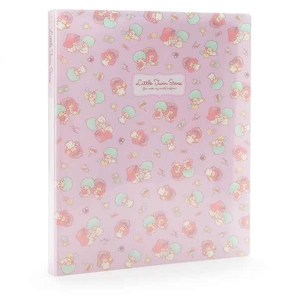 Sanrio - Folder File Estuche Little Twin Stars-Sanrio-Monono-Peru