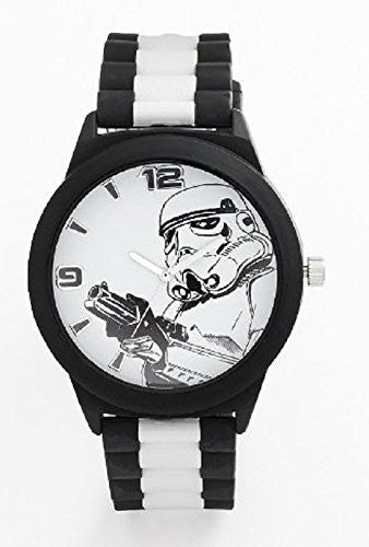 Star Wars - Reloj Análogo Stormtrooper Fighting-Star Wars-Monono-Peru