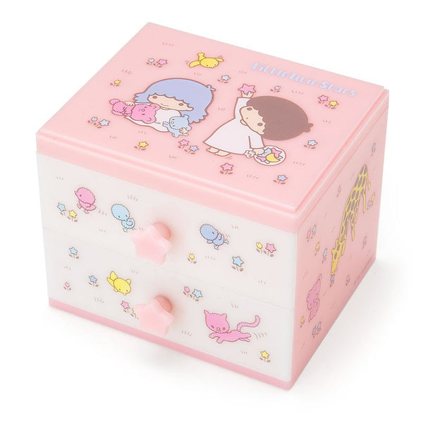 Sanrio - Joyero Little Twin Stars Chest-Sanrio-Monono-Peru